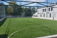 Футбол (Искусственная трава на футбольном поле 1