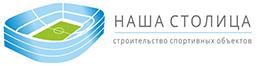 Логотип наша столиця